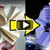 Engineeren met origami
