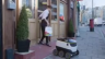 Robots bezorgen pizza in Londen (video)