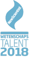 New Scientist Wetenschapstalent 2018