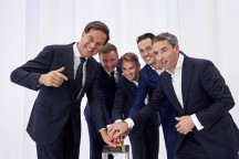 Nieuwe fabriek Additive Industries geopend door Mark Rutte