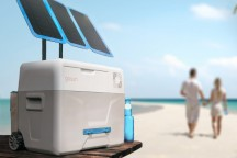 GoSun Chill Solar Cooler