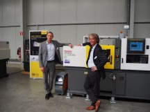 Ora Machines dealer voor spuitgietmachines Fanuc