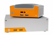 Mini-pc's met AMD processoren