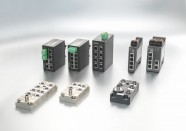 ProfiNet switch