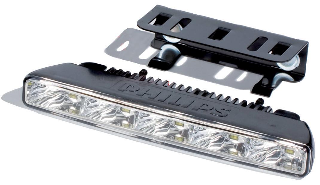 philips ontwikkeld led autoverslichting