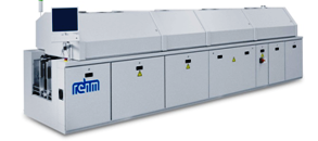 Accelonix gaat Rehm soldeersystemen leveren