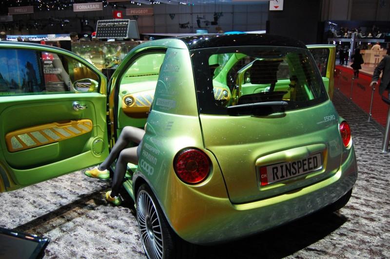 Eu Wil Standaarden Voor Elektrische Auto Nieuws Engineersonline Nl