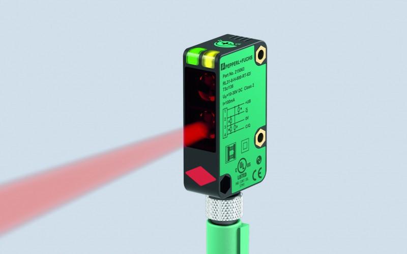 Fotocel sensor