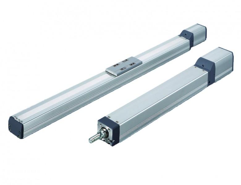 Elektrische lineaire actuator