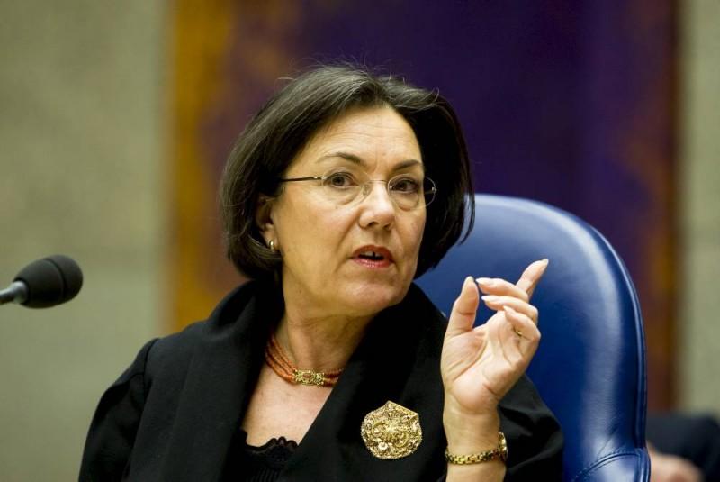 Gerdi verbeet voorzitter rathenau instituut nieuws