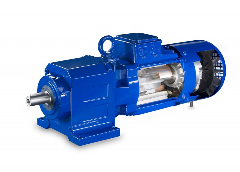 Synchroon motor
