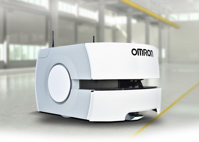 Omron electronics bv