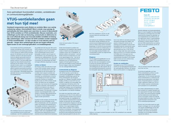 Festo - VTUG - ventieleiland - CTEU - VUVG - Techvertorial ...